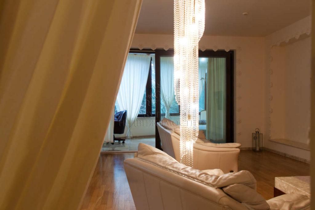 Уютная Квартира для семьи 4