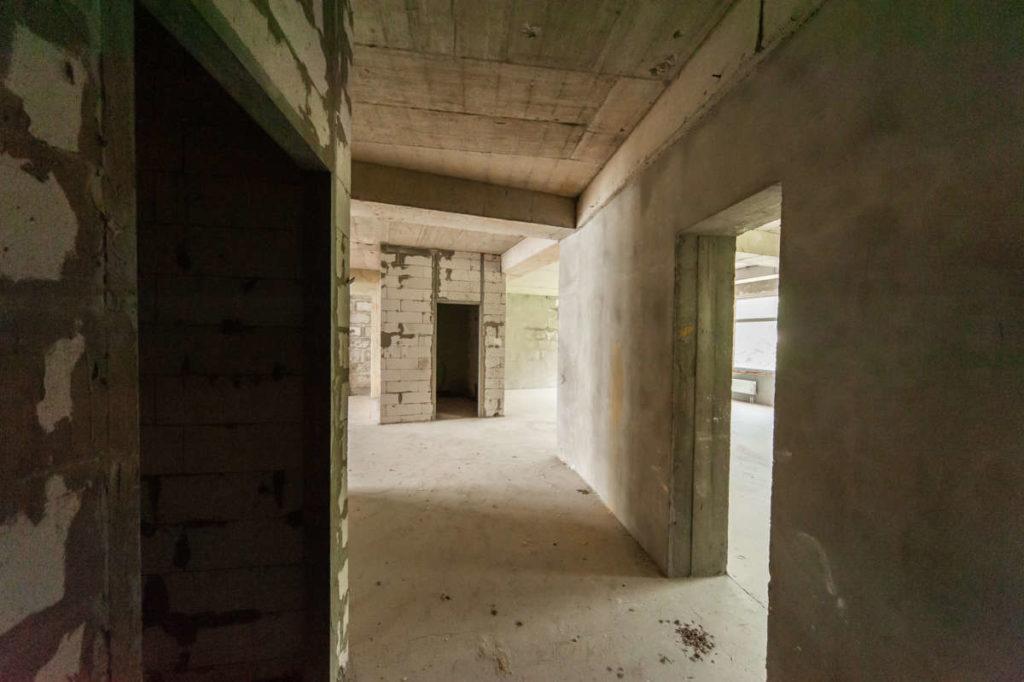 Квартира №36 в ЖК Царская Тропа 2