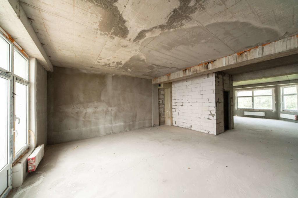 Квартира №36 в ЖК Царская Тропа 4