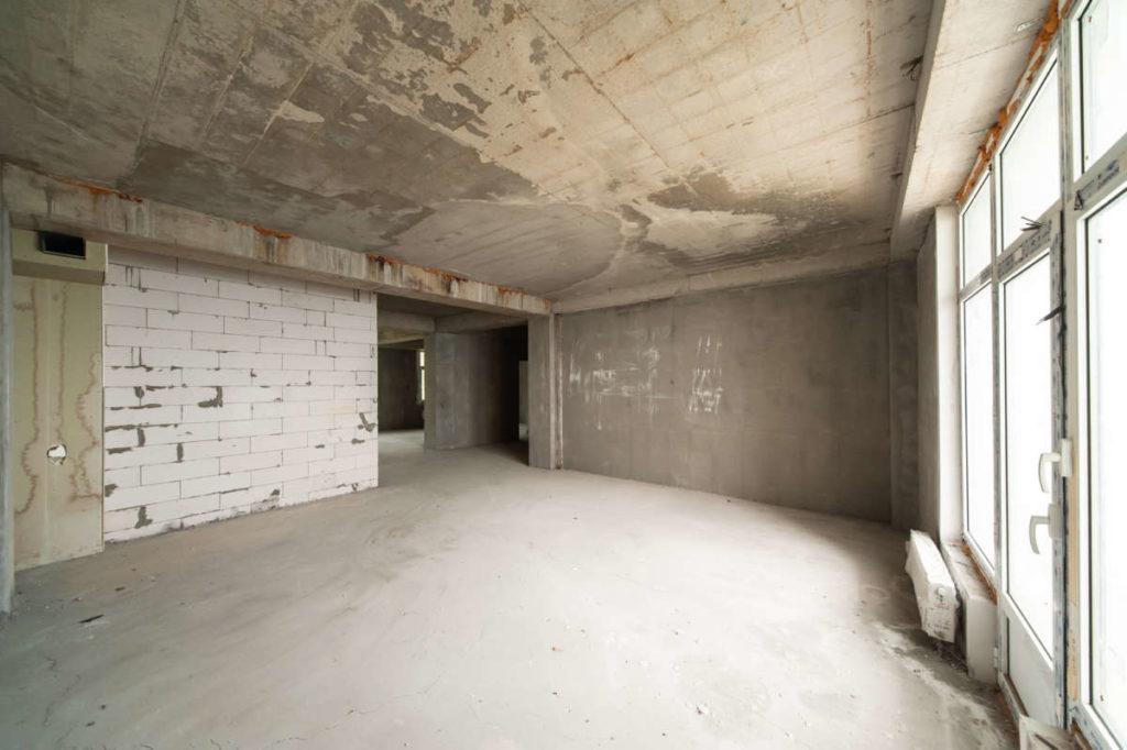 Квартира №36 в ЖК Царская Тропа 5