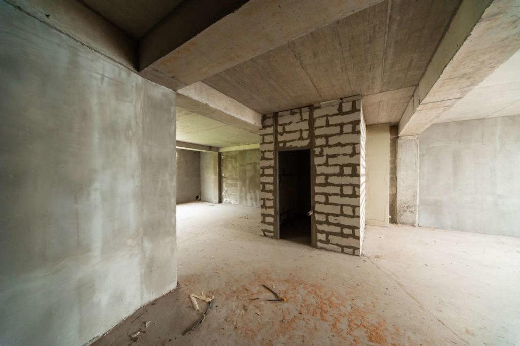 Квартира №41 в ЖК Царская Тропа 2