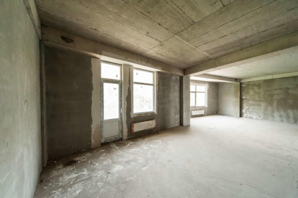 Квартира №41 в ЖК Царская Тропа 3