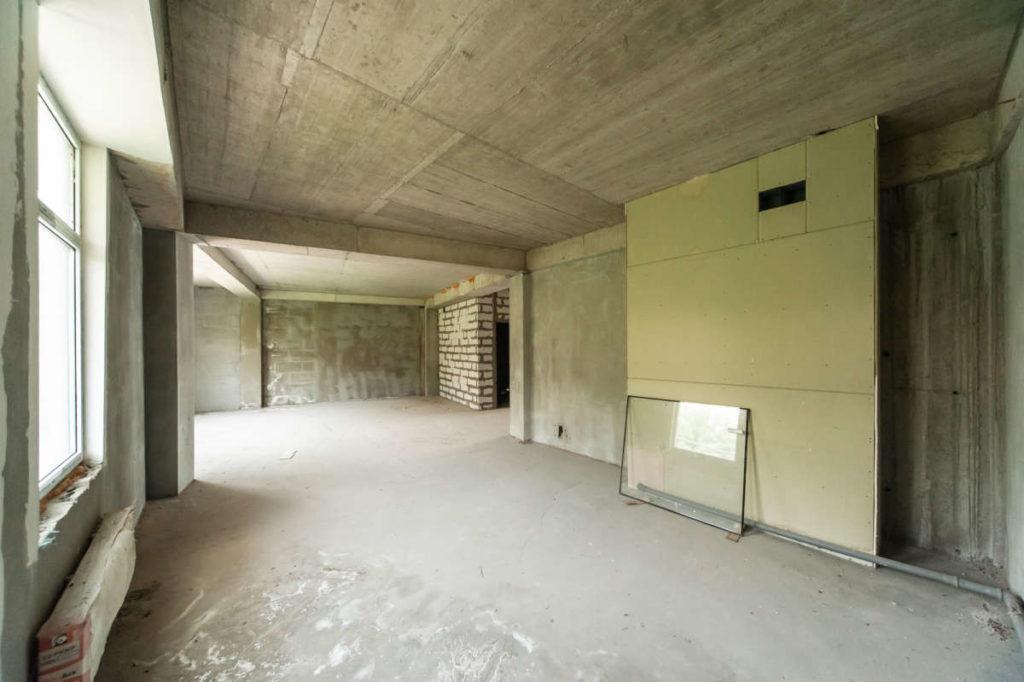 Квартира №41 в ЖК Царская Тропа 4