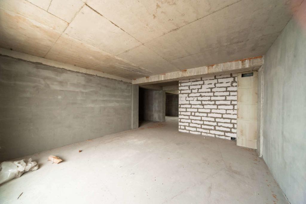 Квартира №41 в ЖК Царская Тропа 7