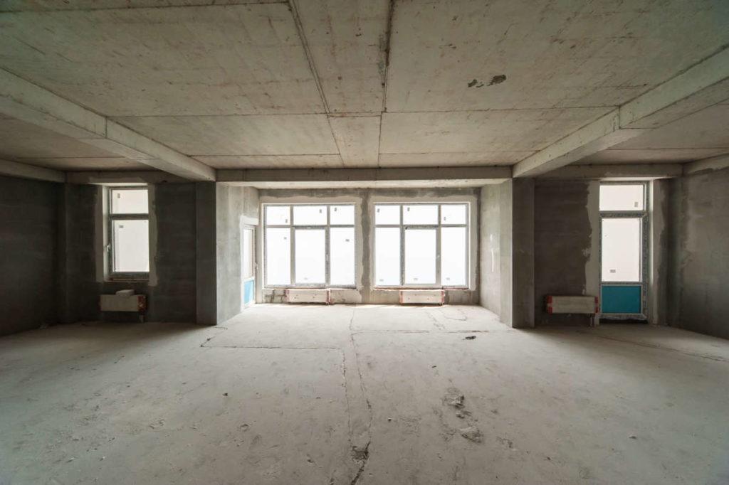 Квартира №36 в ЖК Царская Тропа 8