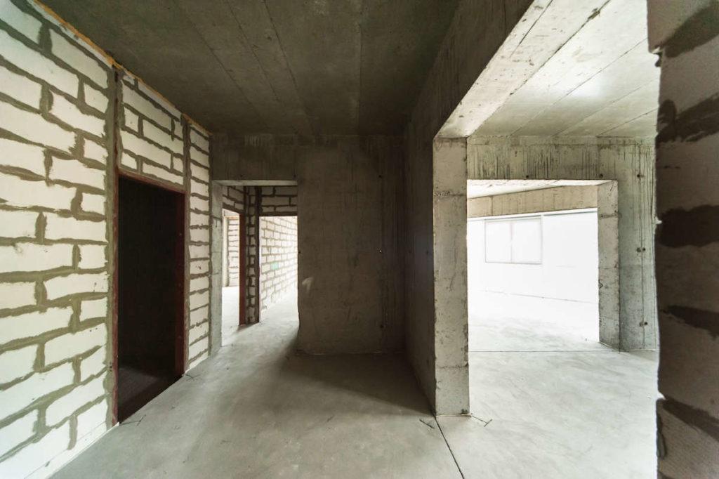 Квартира №1311 в ЖК Шато Лувр 2