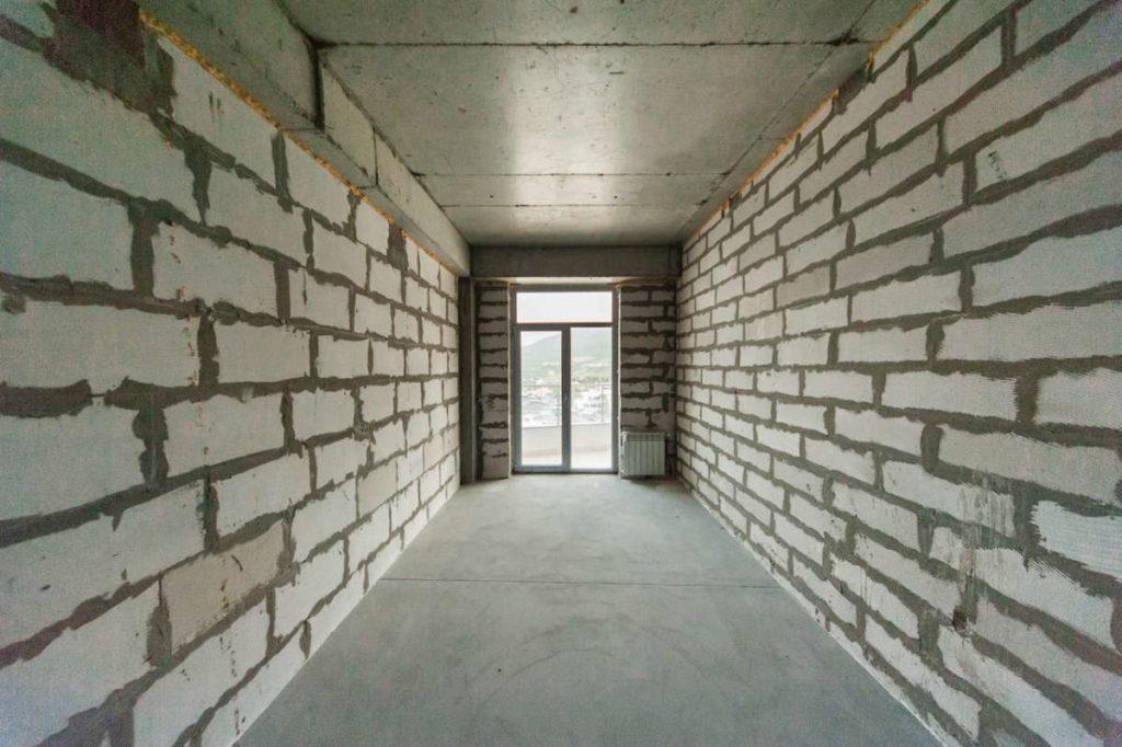 Квартира №1311 в ЖК Шато Лувр 3