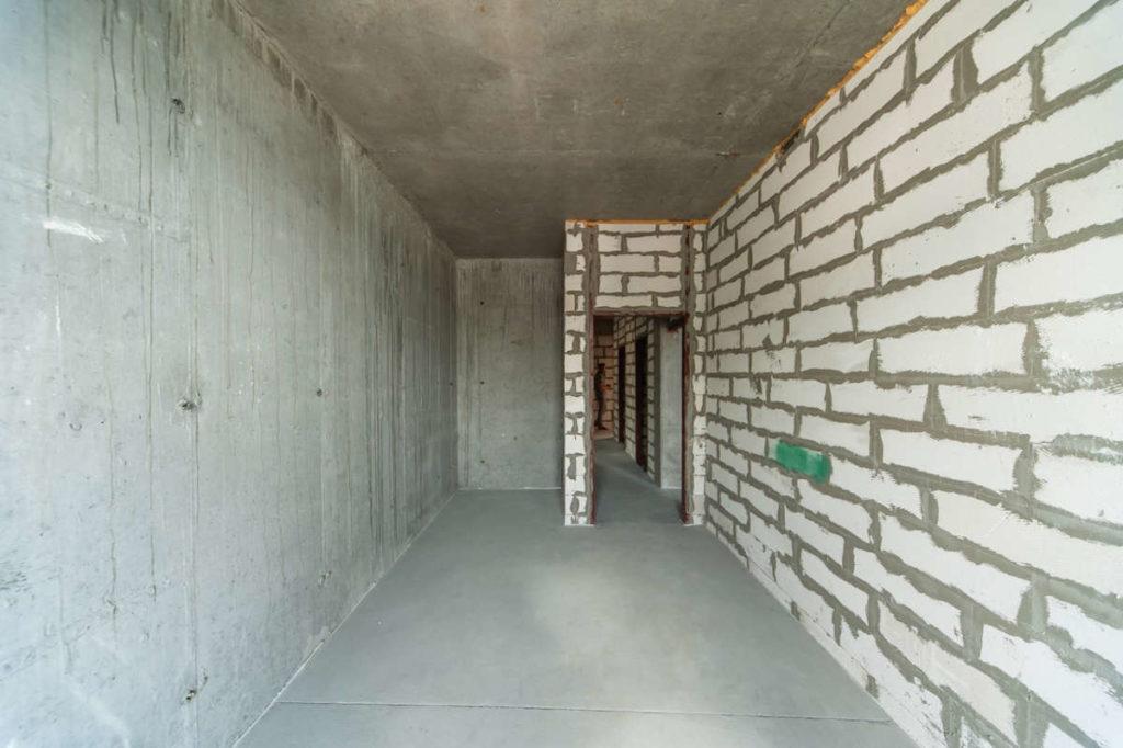 Квартира №1311 в ЖК Шато Лувр 4