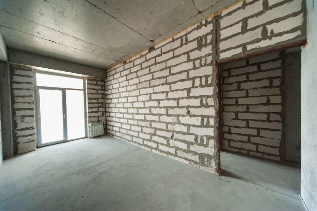 Квартира №1311 в ЖК Шато Лувр 7