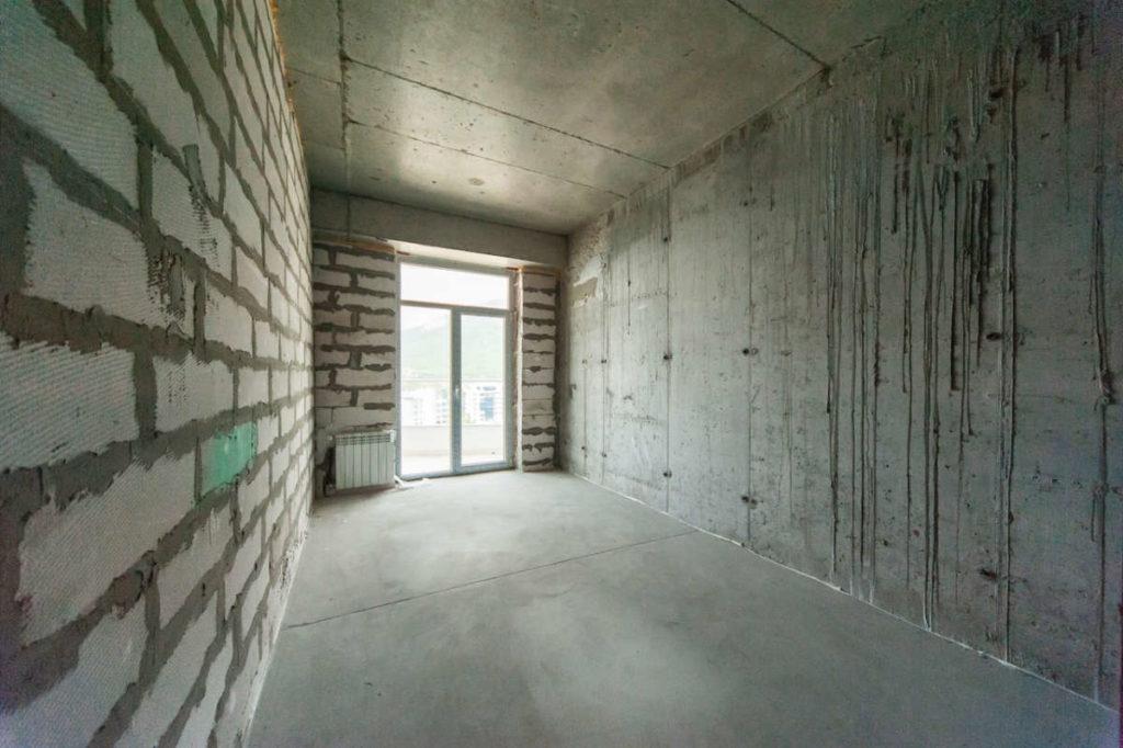 Квартира №1311 в ЖК Шато Лувр 8