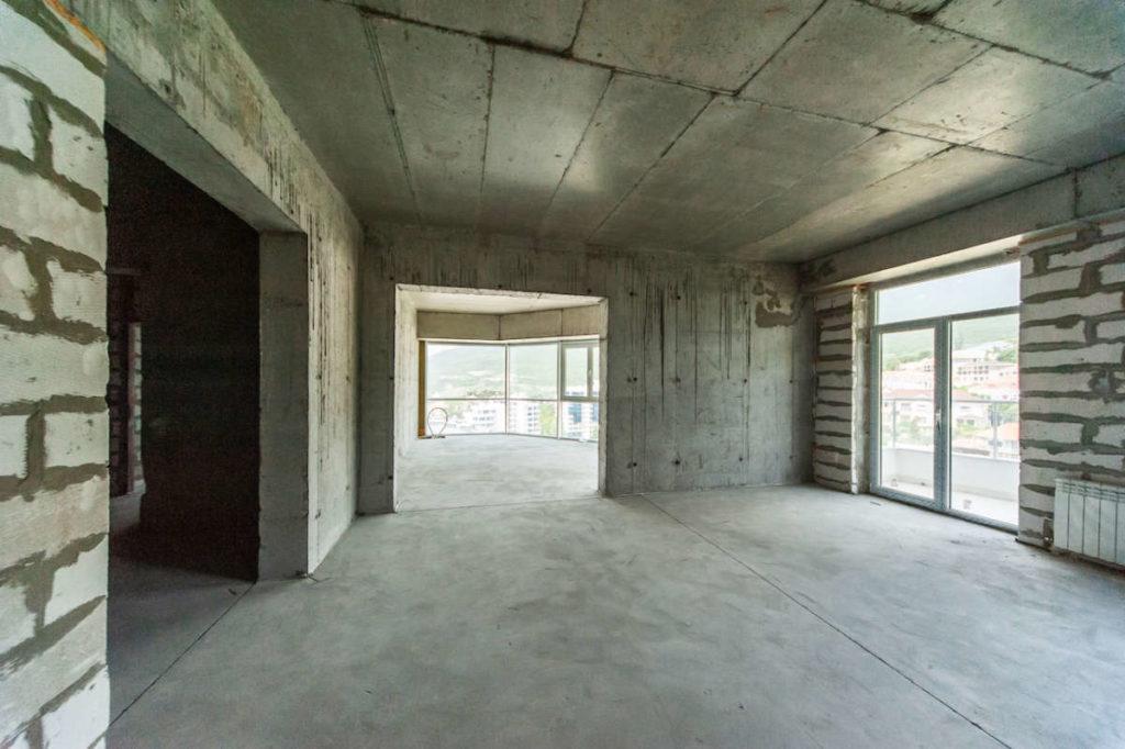 Квартира №1311 в ЖК Шато Лувр 9
