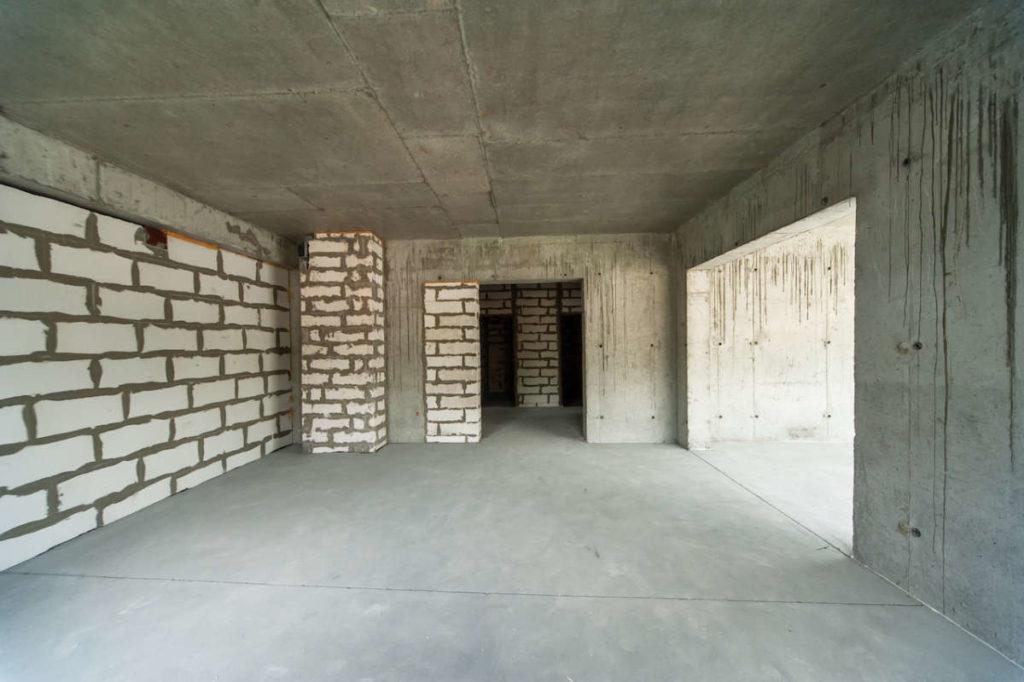 Квартира №1311 в ЖК Шато Лувр 16