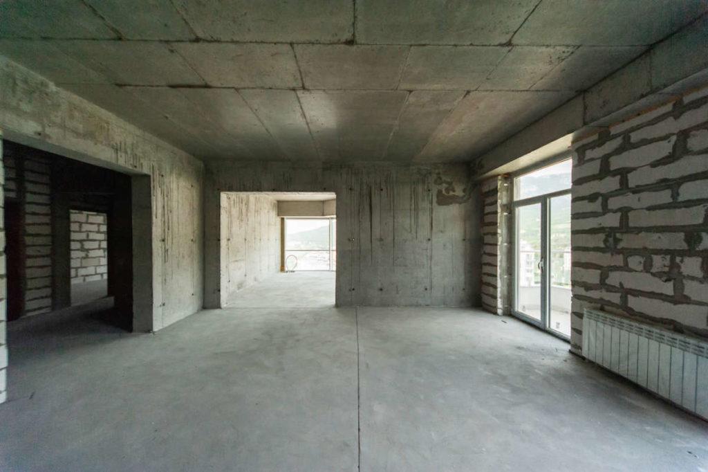 Квартира №1311 в ЖК Шато Лувр 17