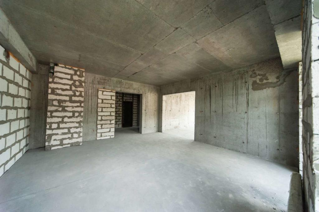 Квартира №1311 в ЖК Шато Лувр 18