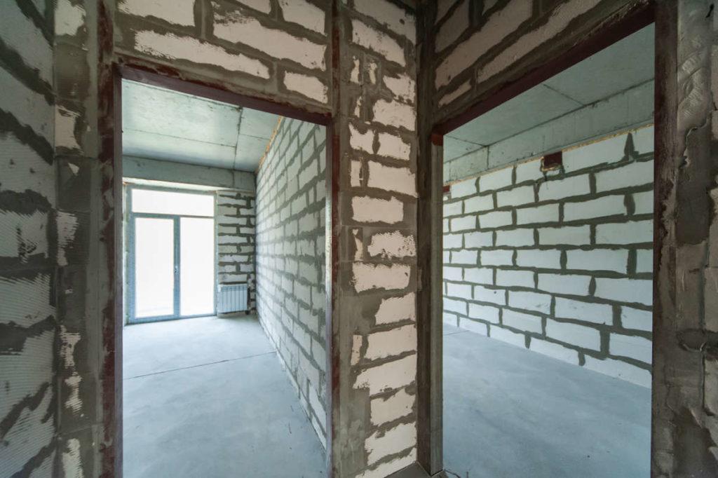 Квартира №1316 в ЖК Шато Лувр 4