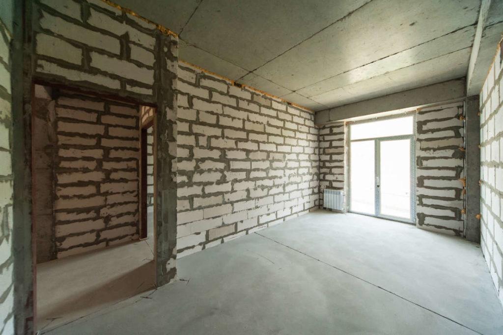 Квартира №1316 в ЖК Шато Лувр 7