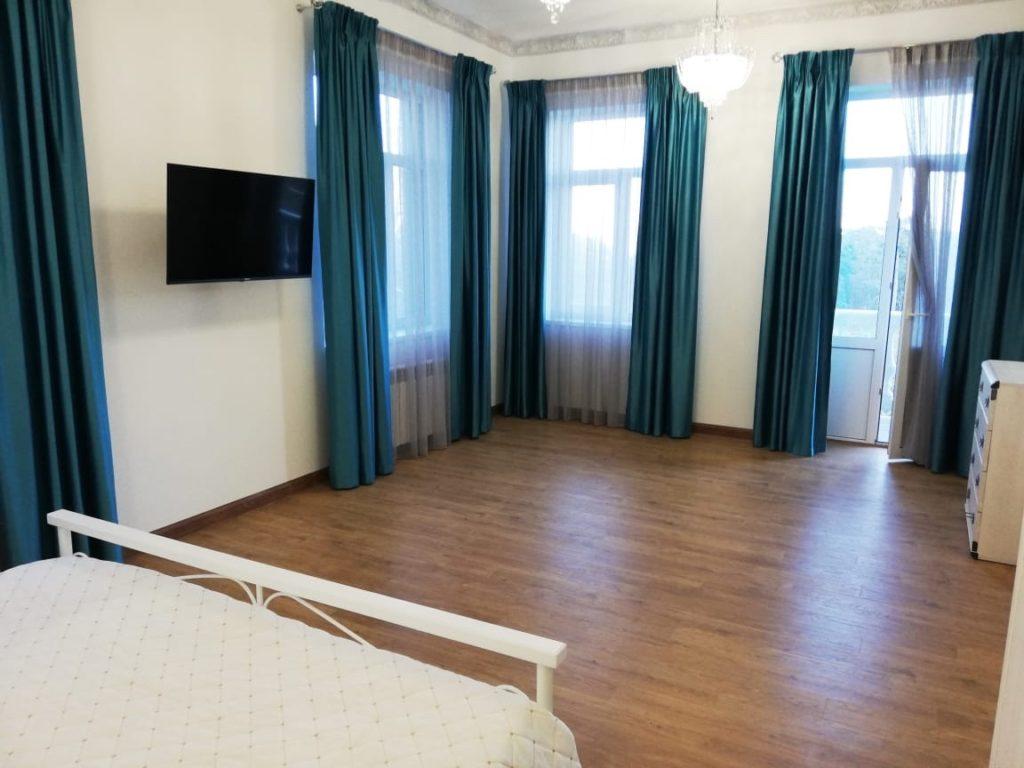 Дом в посёлке Горный 18