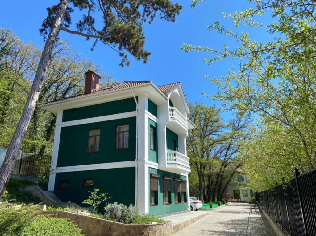 Дом в посёлке Горный 2