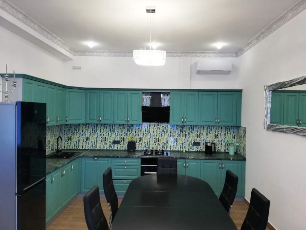 Дом в посёлке Горный 11