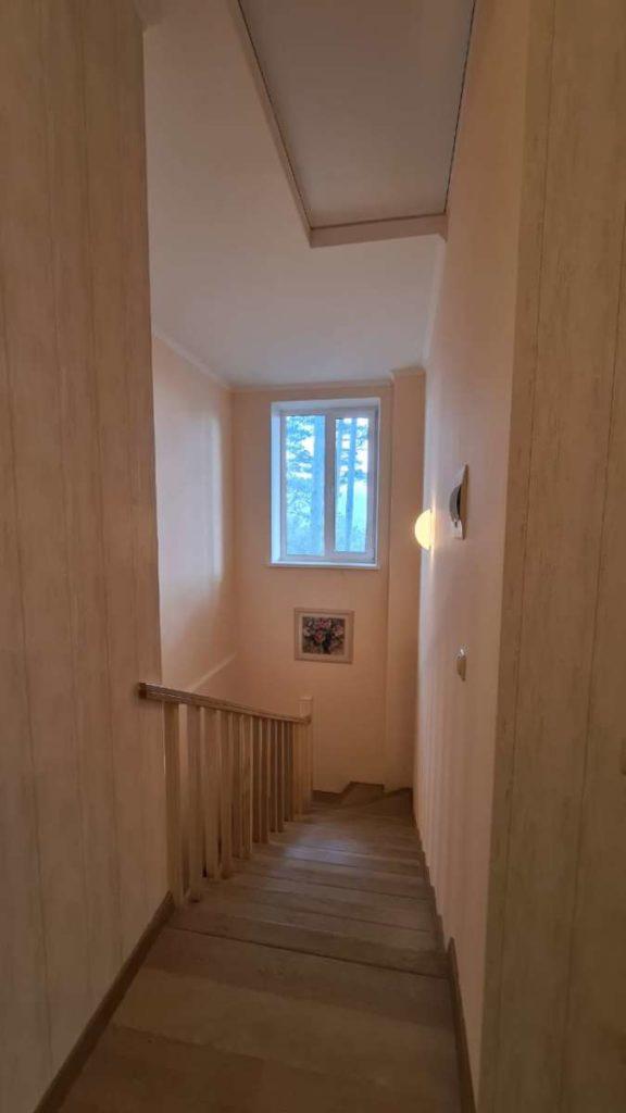 Дом с дизайнерским ремонтом в пгт.Горный 21
