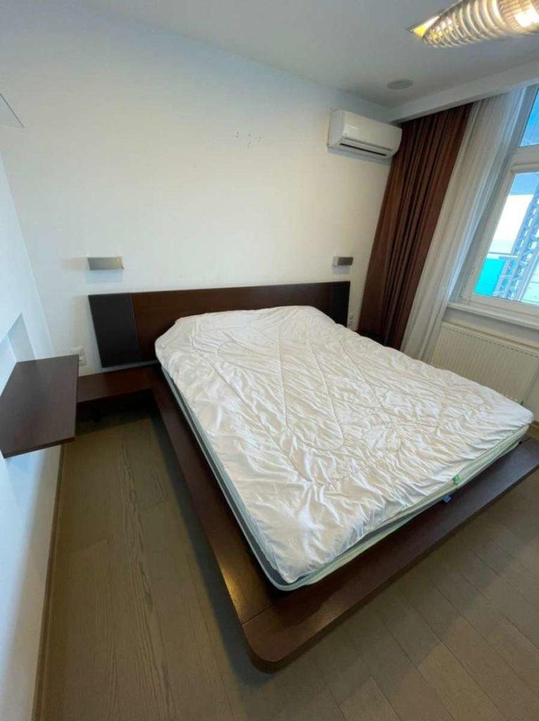 Апартаменты с видом и ремонтом в ЖК Лазурный Элит 12