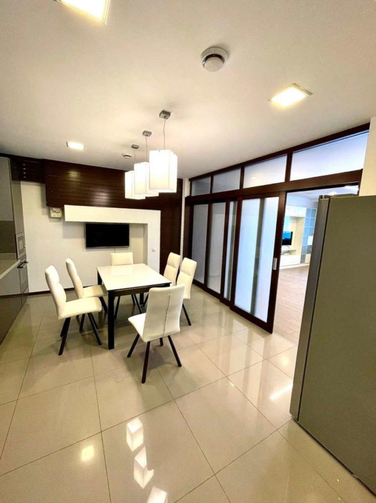 Апартаменты с видом и ремонтом в ЖК Лазурный Элит 16