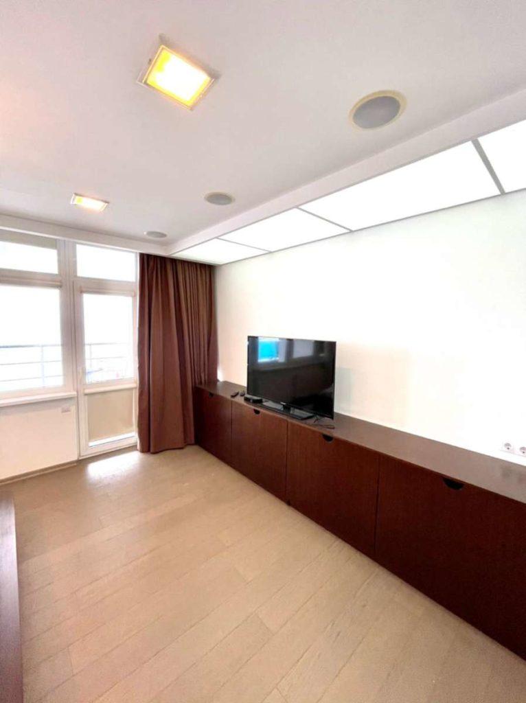 Апартаменты с видом и ремонтом в ЖК Лазурный Элит 22