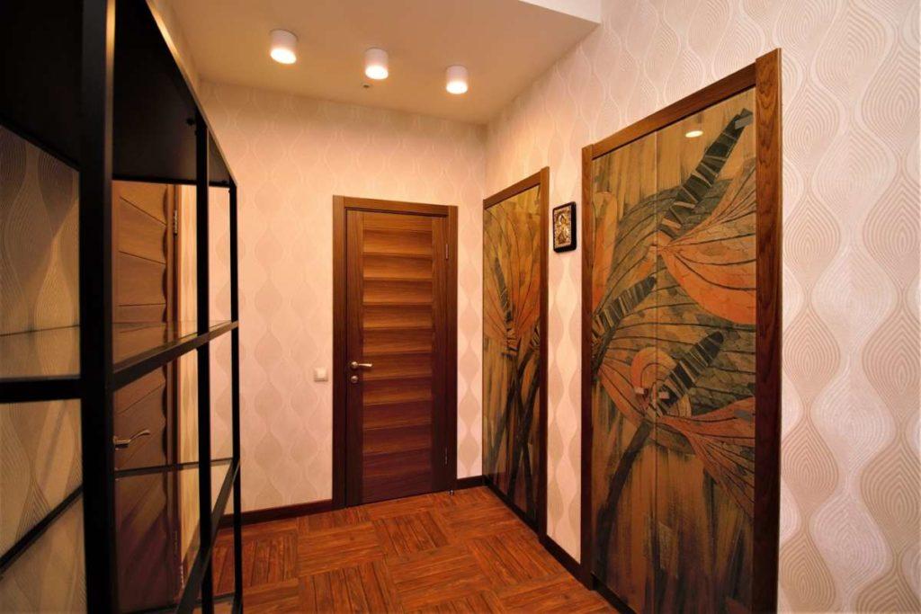 Квартира для жизни в ЖК Долина Гор 2