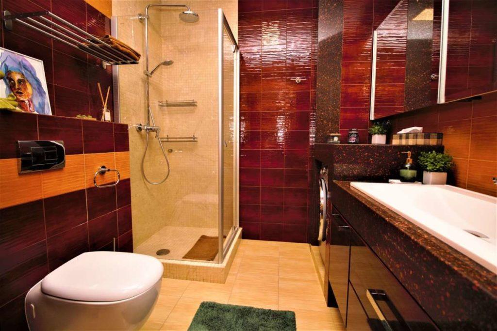 Квартира для жизни в ЖК Долина Гор 4