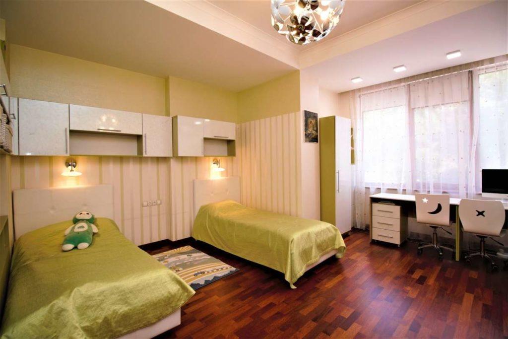 Квартира для жизни в ЖК Долина Гор 6