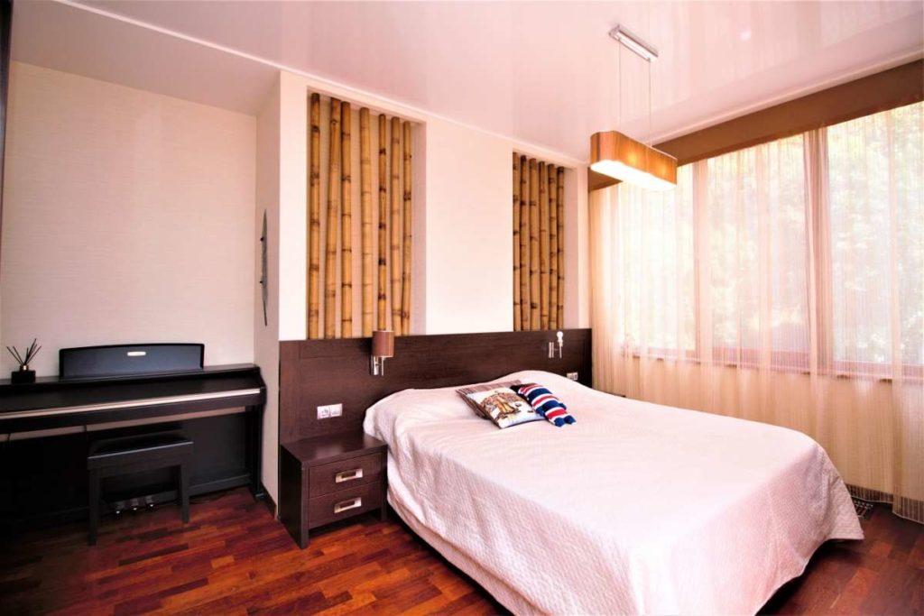 Квартира для жизни в ЖК Долина Гор 8