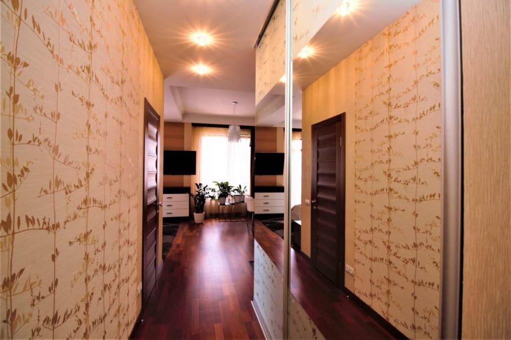 Квартира для жизни в ЖК Долина Гор 9