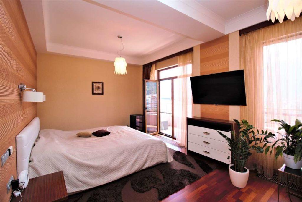 Квартира для жизни в ЖК Долина Гор 11