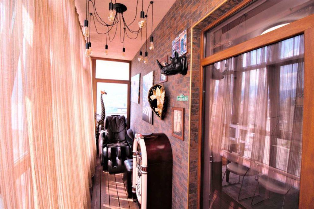 Квартира для жизни в ЖК Долина Гор 28