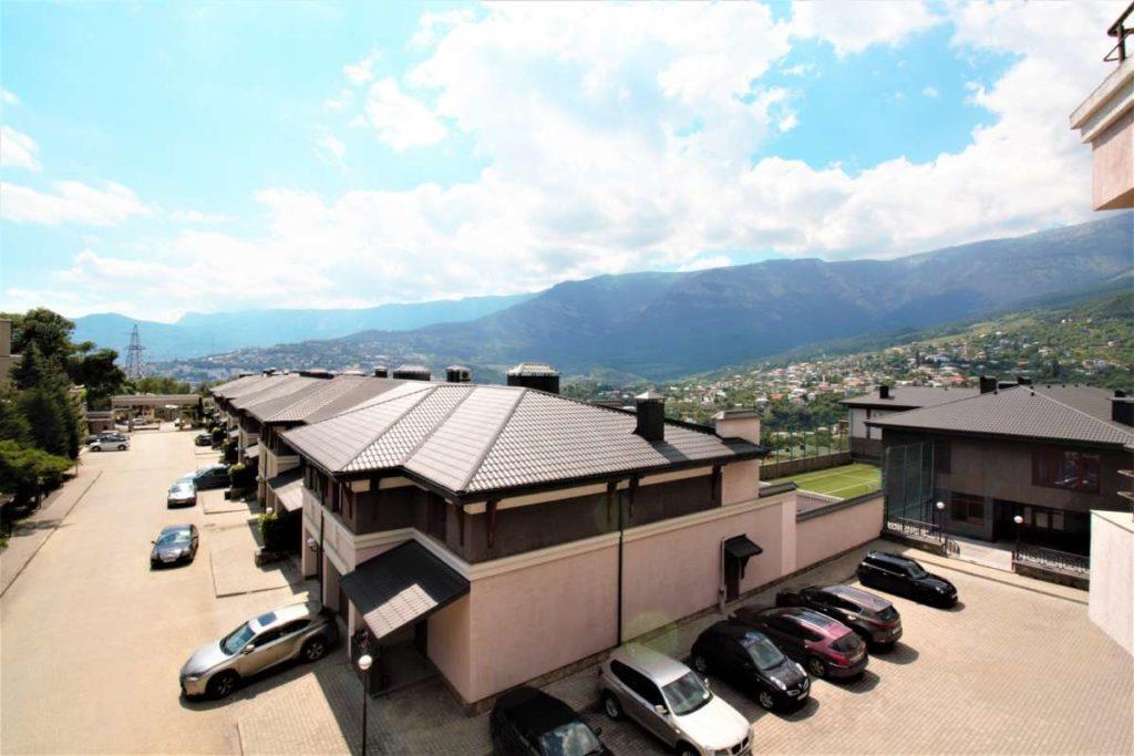Квартира для жизни в ЖК Долина Гор 30