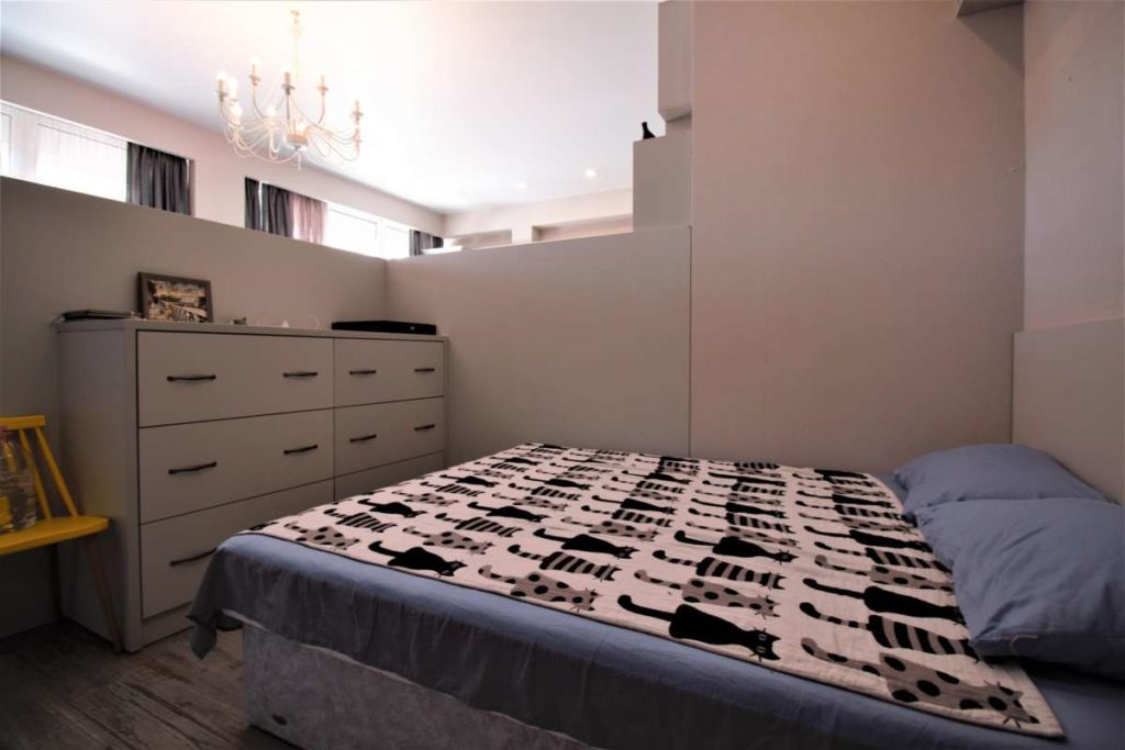 Квартира с террасой в пгт Кореиз 21
