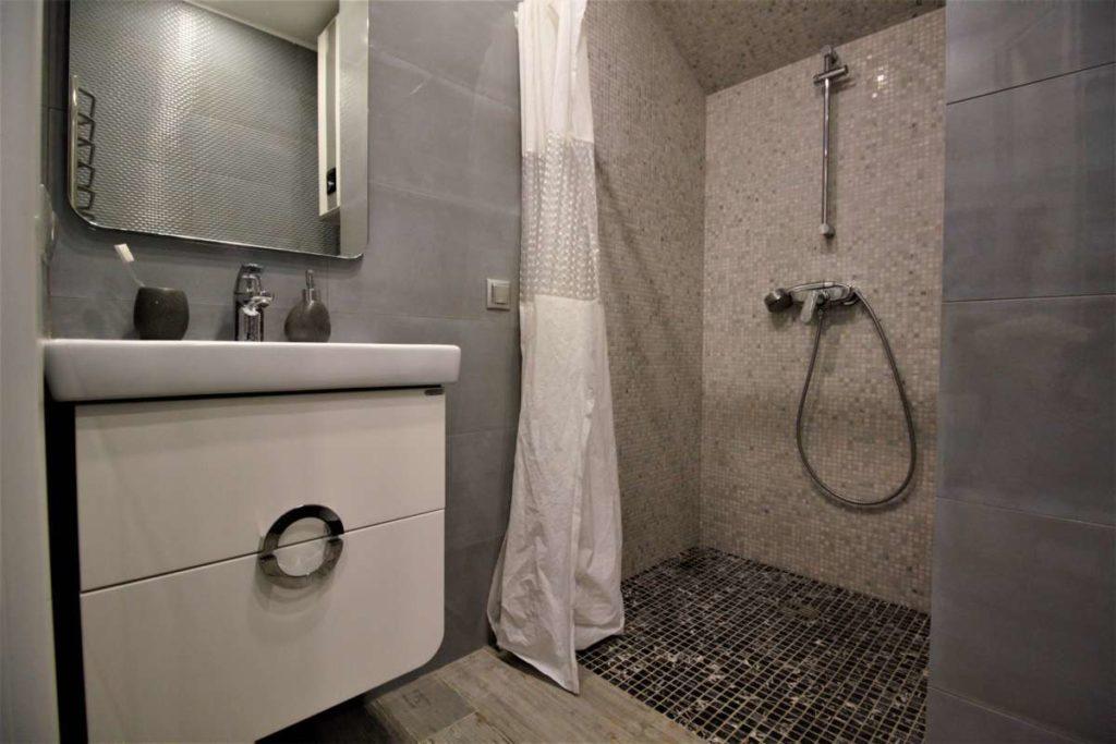 Квартира с террасой в пгт Кореиз 7