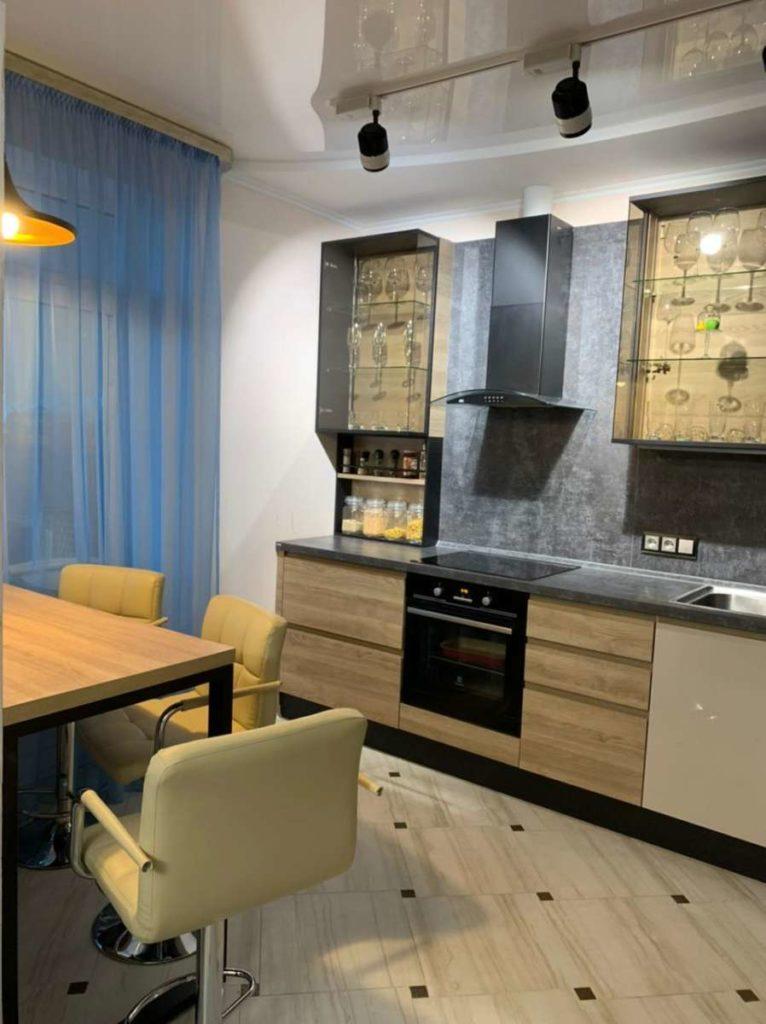 Квартира в Приморском 3