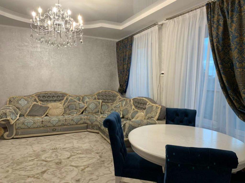 Квартира в Приморском 1
