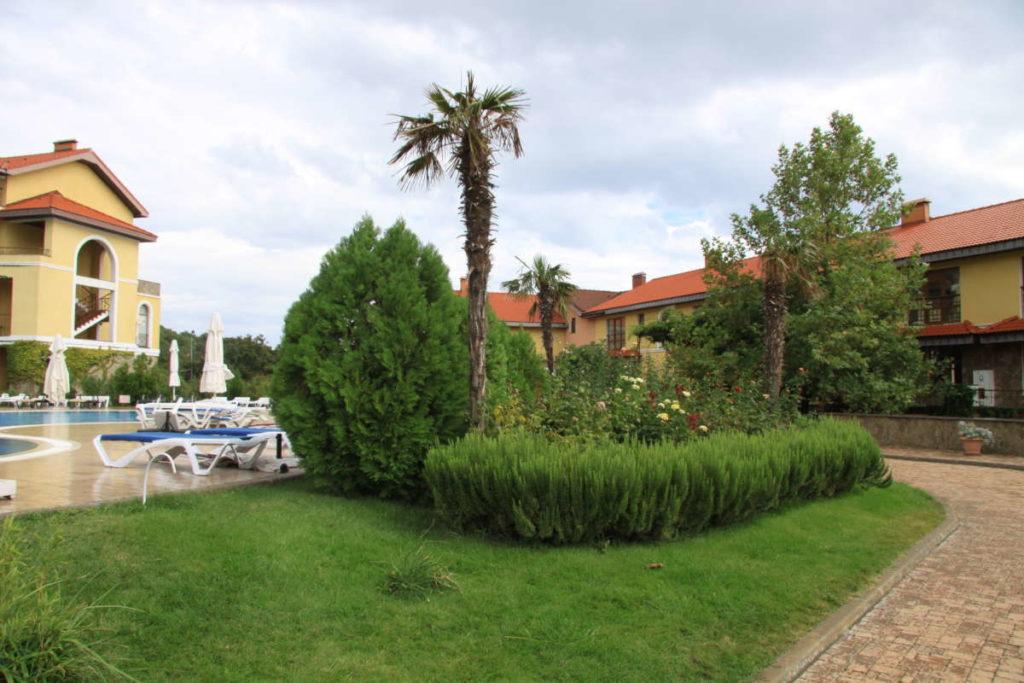 Квартира в ЖК Испанская деревня 19