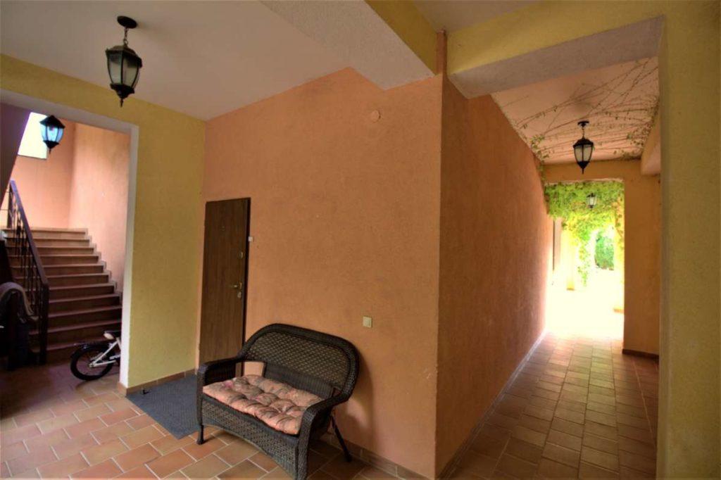 Квартира в ЖК Испанская деревня 15