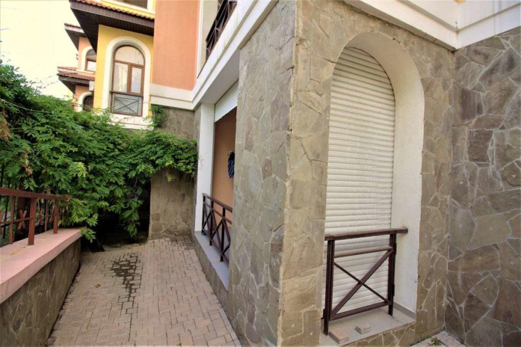 Квартира в ЖК Испанская деревня 16