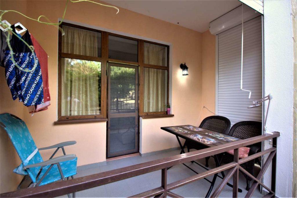 Квартира в ЖК Испанская деревня 17