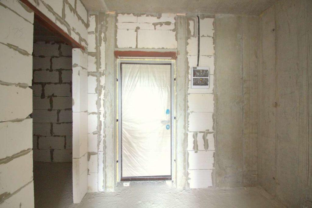 Квартира в новостройке 3