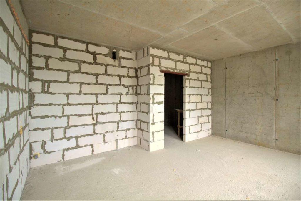 Квартира в новостройке 11