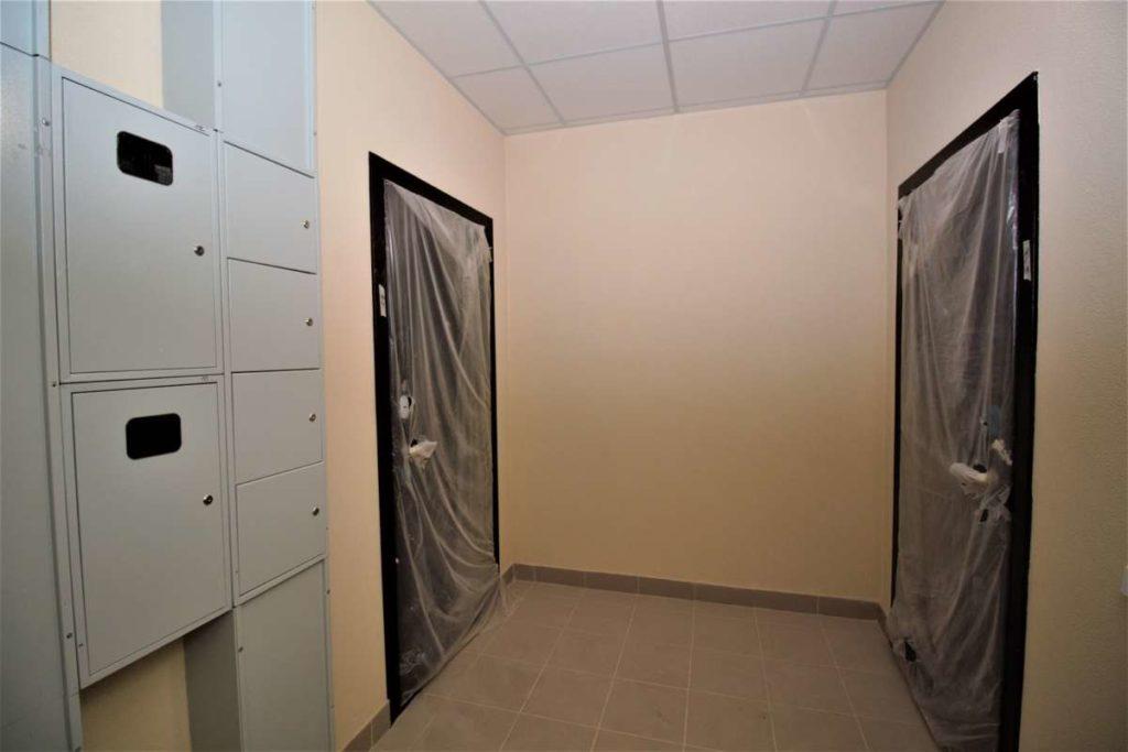 Квартира в ЖК Горизонт Плаза 2