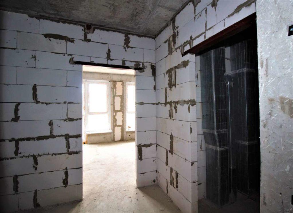 Квартира в ЖК Горизонт Плаза 3
