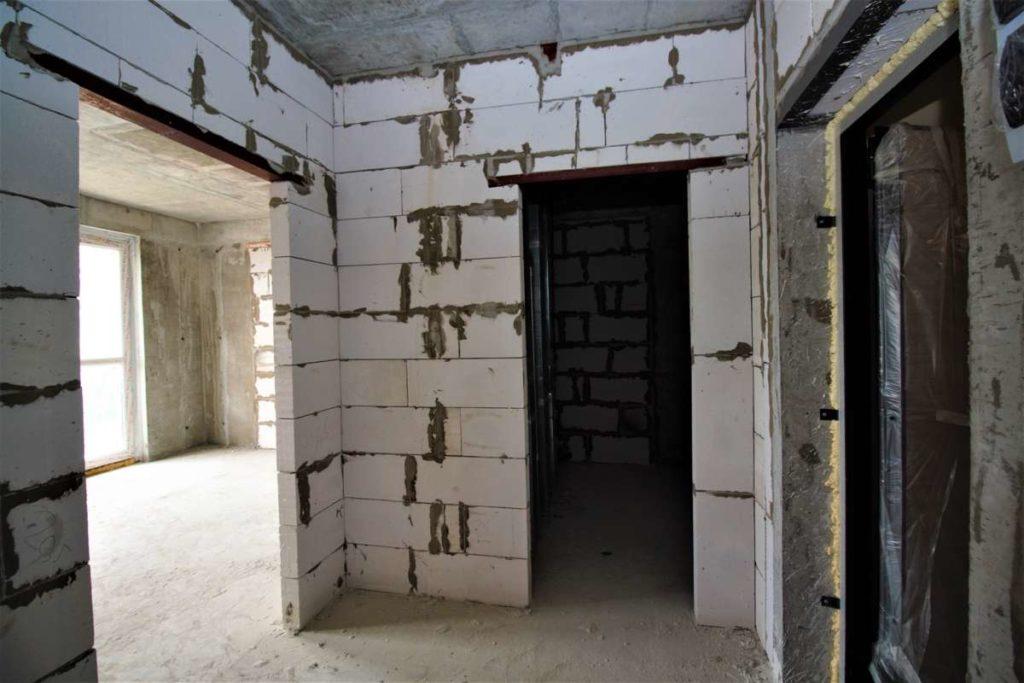 Квартира в ЖК Горизонт Плаза 4