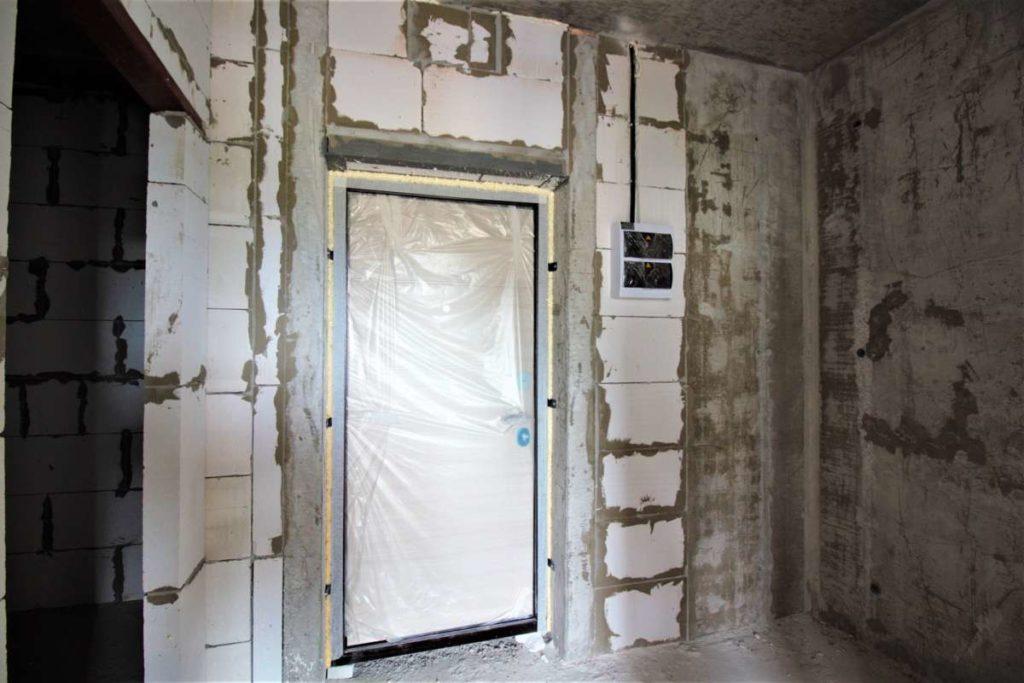 Квартира в ЖК Горизонт Плаза 6
