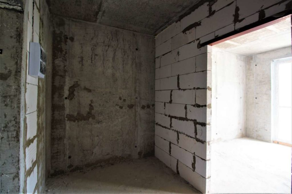 Квартира в ЖК Горизонт Плаза 7